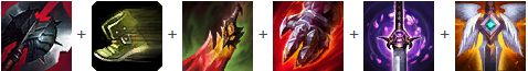 build guide aatrox mua 10 5