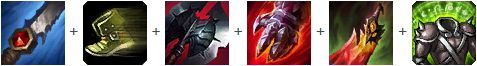 build guide aatrox mua 10 8