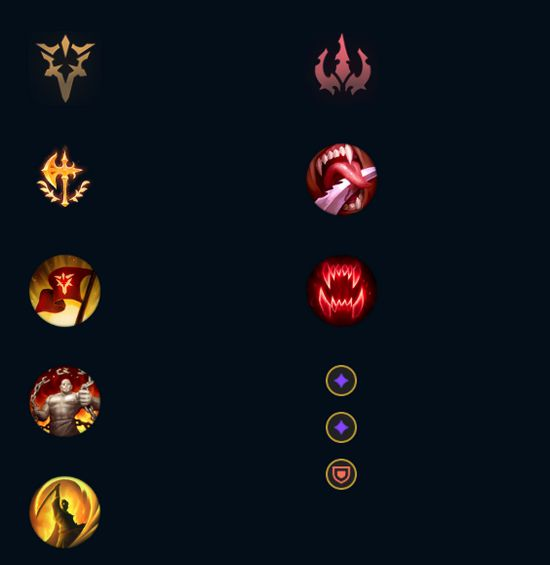 build guide aatrox mua 10