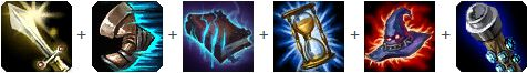 build guide azir mua 10 5