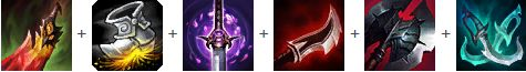 build guide graves mua 10 10
