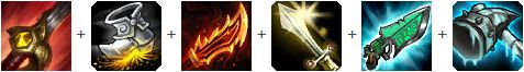build guide kayle mua 10 14