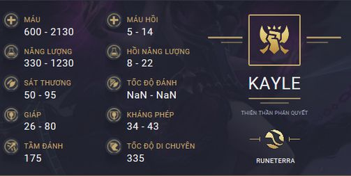 build guide kayle mua 10
