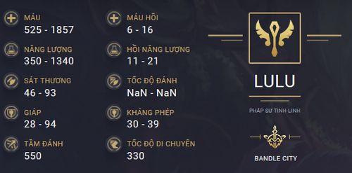 build guide lulu mua 10