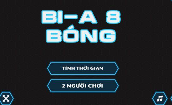 Bi-A 8 bóng 1