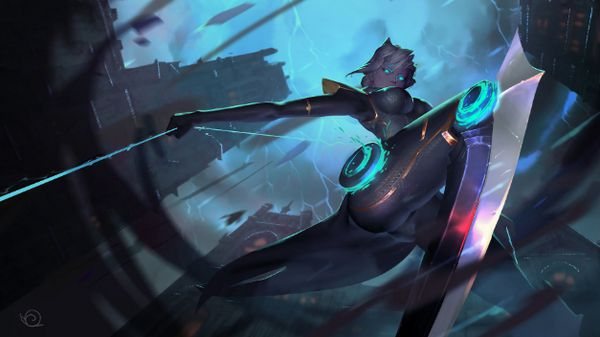 build guide camille