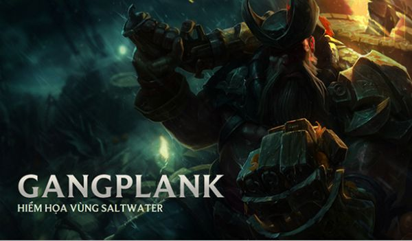 build guide gangplank