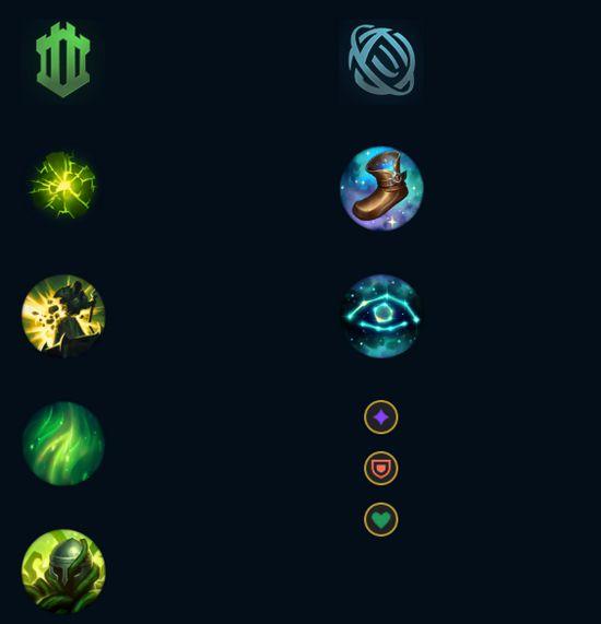 build guide ornn 5