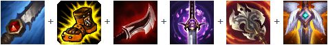 build guide shaco 10