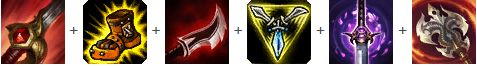 build guide shaco 12