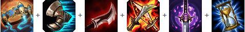 build guide shaco 19