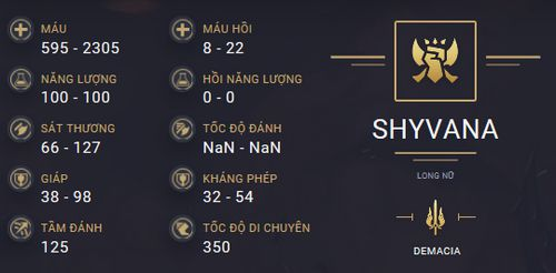 build guide shyvana 1