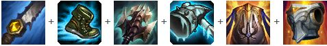 build guide shyvana 10