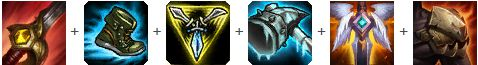 build guide shyvana 11