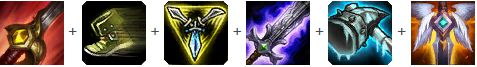 build guide shyvana 12