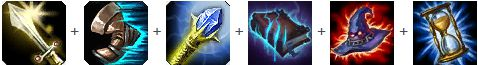 build guide shyvana 16