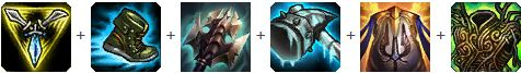 build guide shyvana 20