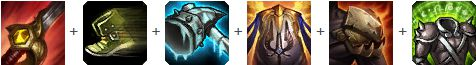 build guide shyvana 9