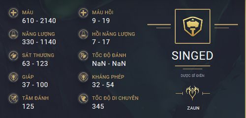 build guide singed 1