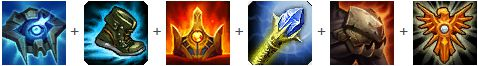 build guide singed 12
