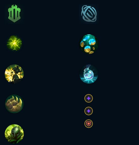 build guide singed 3