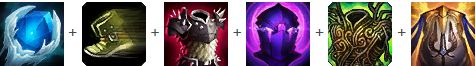 build guide sion 10