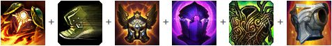 build guide sion 11
