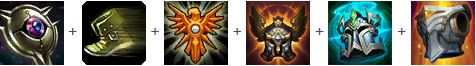 build guide sion 12