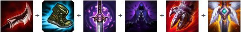 build guide sion 17