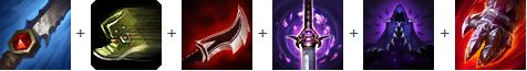 build guide sion 19