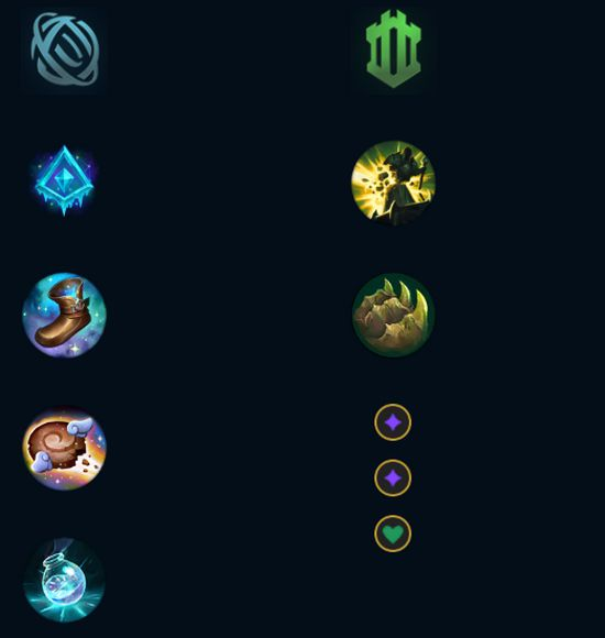 build guide sion 5