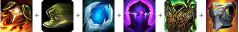 build guide sion 8