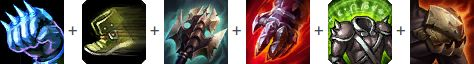 build guide tahm kench 15
