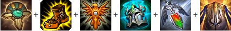 build guide thresh 10