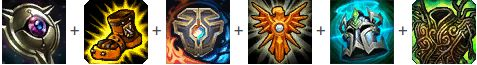 build guide thresh 11