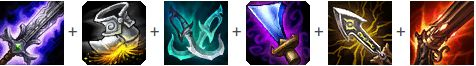 build guide thresh 14