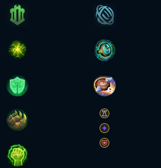 build guide thresh 4