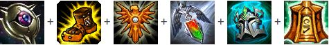 build guide thresh 9