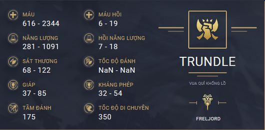 build guide trundle 1