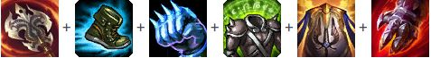 build guide trundle 11