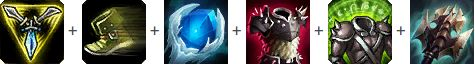 build guide trundle 12