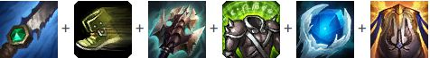 build guide trundle 14