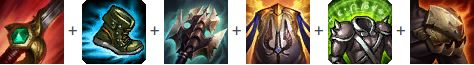 build guide trundle 15