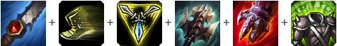 build guide trundle 16