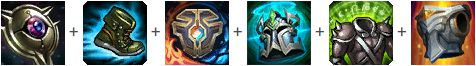 build guide trundle 18