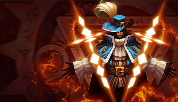 build guide twisted fate