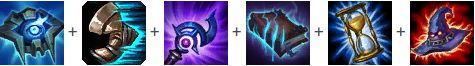 build guide veigar 11
