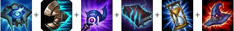 build guide xerath 11