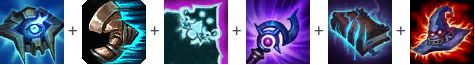 build guide xerath 12