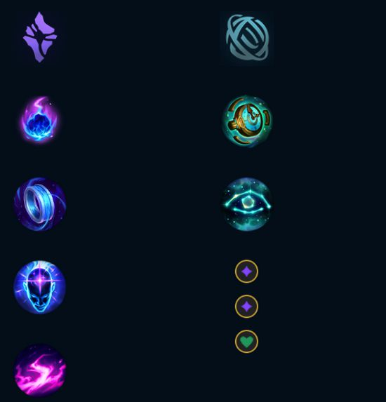 build guide xerath 3